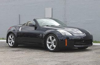 2007 Nissan 350Z Touring Hollywood, Florida 12