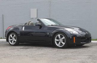 2007 Nissan 350Z Touring Hollywood, Florida 30