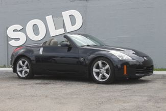 2007 Nissan 350Z Touring Hollywood, Florida