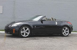 2007 Nissan 350Z Touring Hollywood, Florida 23