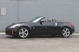 2007 Nissan 350Z Touring Hollywood, Florida 13