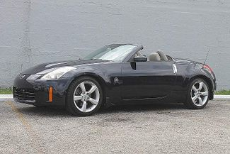 2007 Nissan 350Z Touring Hollywood, Florida 43