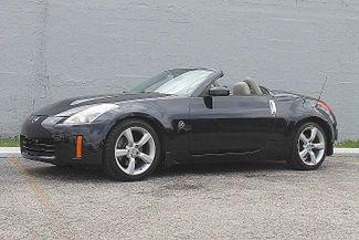 2007 Nissan 350Z Touring Hollywood, Florida 43