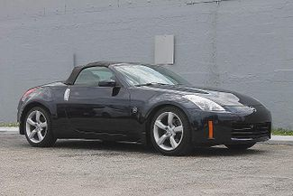 2007 Nissan 350Z Touring Hollywood, Florida 52