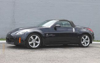 2007 Nissan 350Z Touring Hollywood, Florida 24