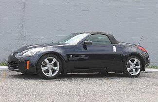 2007 Nissan 350Z Touring Hollywood, Florida 9