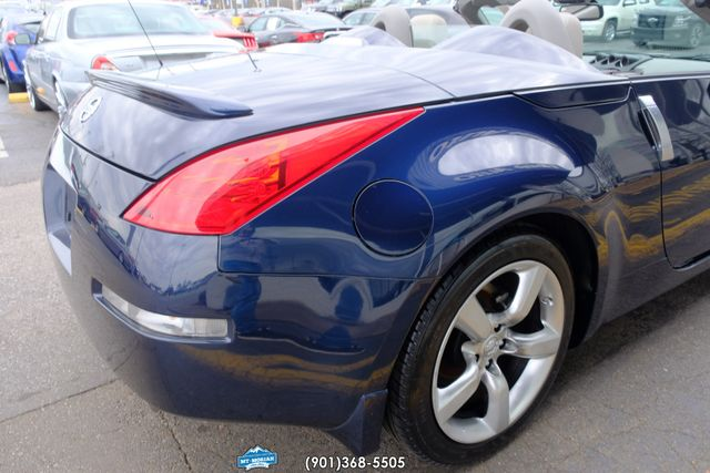 2007 Nissan 350Z Touring in Memphis, Tennessee 38115