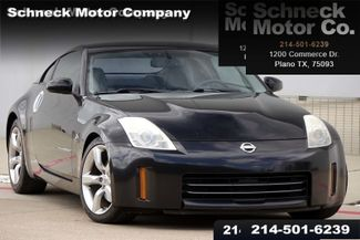 2007 Nissan 350Z Touring in Plano TX, 75093