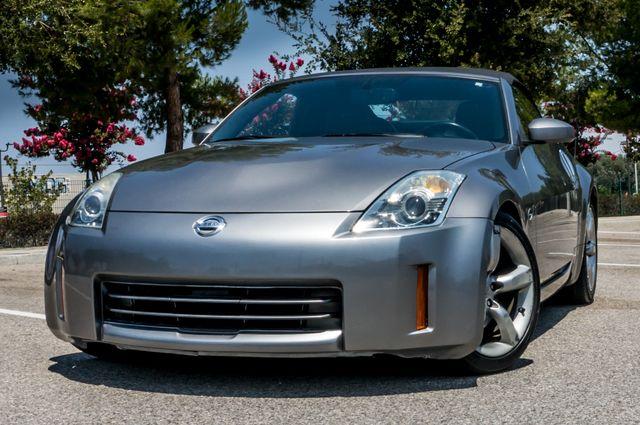2007 Nissan 350Z Touring Reseda, CA 3
