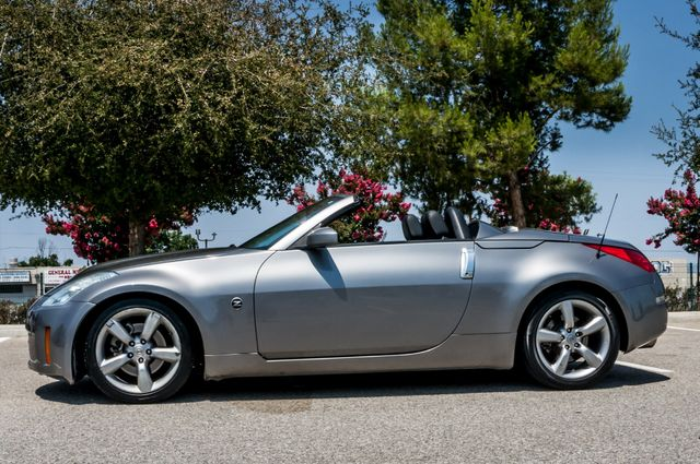 2007 Nissan 350Z Touring Reseda, CA 6