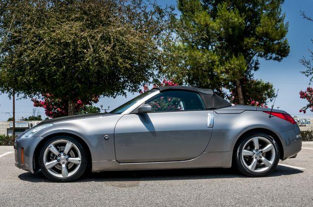2007 Nissan 350Z Touring Reseda, CA 5