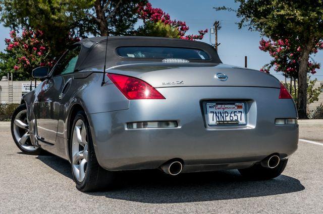 2007 Nissan 350Z Touring Reseda, CA 10