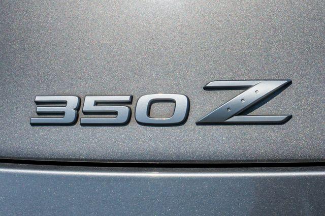 2007 Nissan 350Z Touring Reseda, CA 48