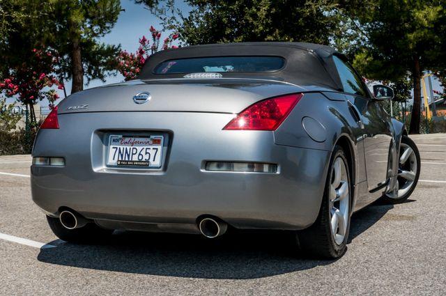 2007 Nissan 350Z Touring Reseda, CA 11
