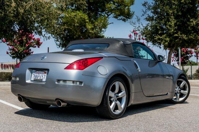 2007 Nissan 350Z Touring Reseda, CA 12