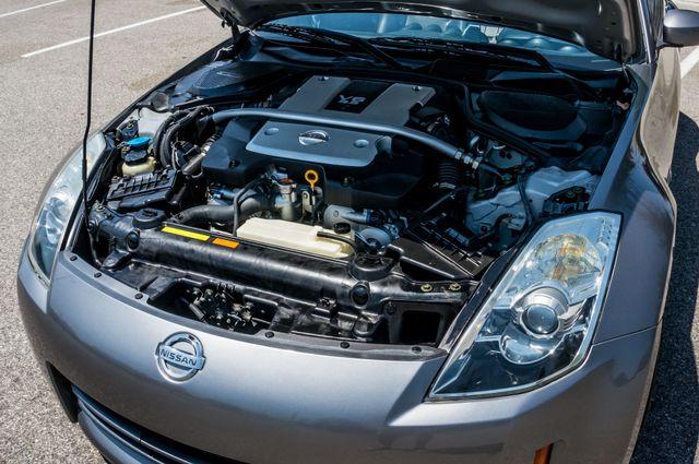 2007 Nissan 350Z Touring Reseda, CA 33