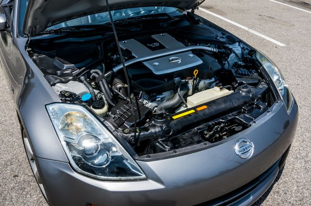 2007 Nissan 350Z Touring Reseda, CA 35