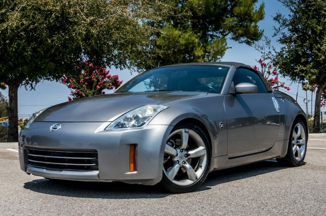 2007 Nissan 350Z Touring Reseda, CA 1