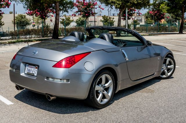 2007 Nissan 350Z Touring Reseda, CA 46