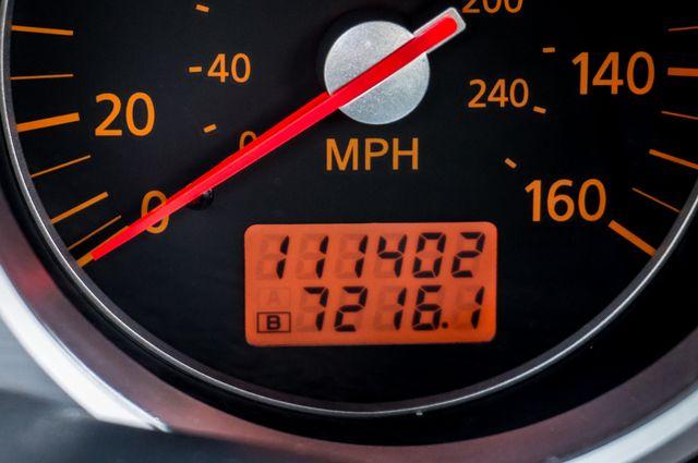 2007 Nissan 350Z Touring Reseda, CA 17