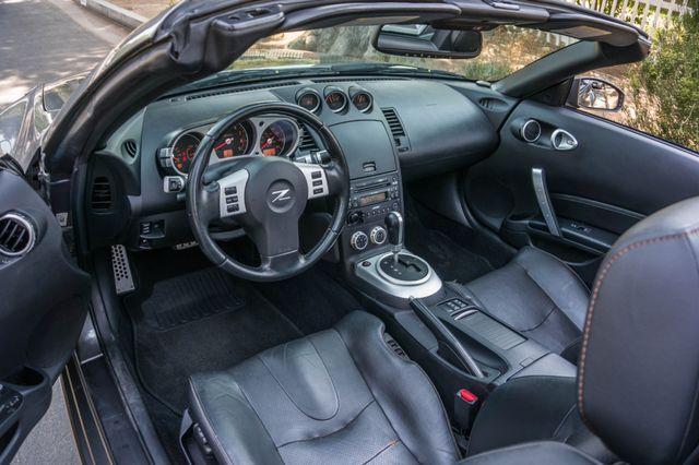 2007 Nissan 350Z Touring Reseda, CA 15