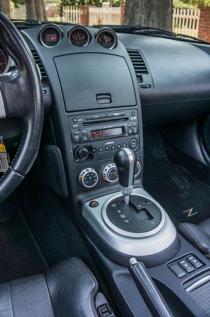 2007 Nissan 350Z Touring Reseda, CA 24