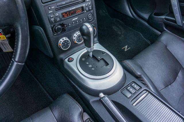 2007 Nissan 350Z Touring Reseda, CA 27