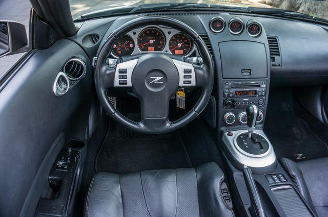 2007 Nissan 350Z Touring Reseda, CA 19