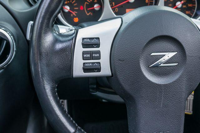 2007 Nissan 350Z Touring Reseda, CA 20