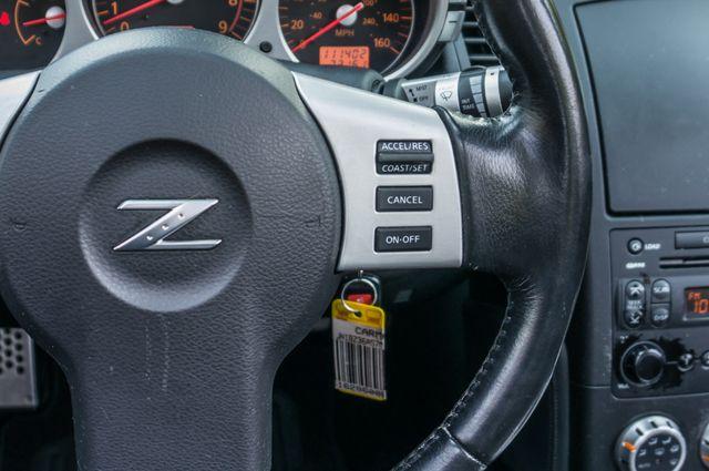 2007 Nissan 350Z Touring Reseda, CA 21
