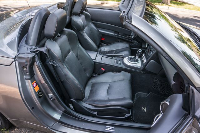 2007 Nissan 350Z Touring Reseda, CA 29
