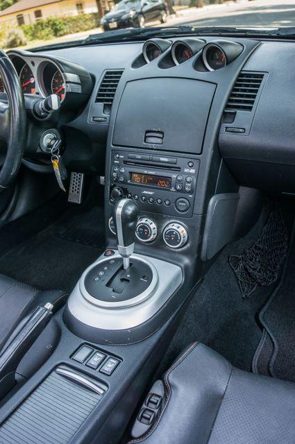 2007 Nissan 350Z Touring Reseda, CA 22