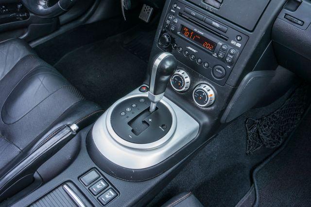 2007 Nissan 350Z Touring Reseda, CA 26