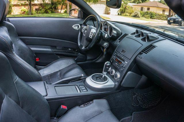 2007 Nissan 350Z Touring Reseda, CA 30