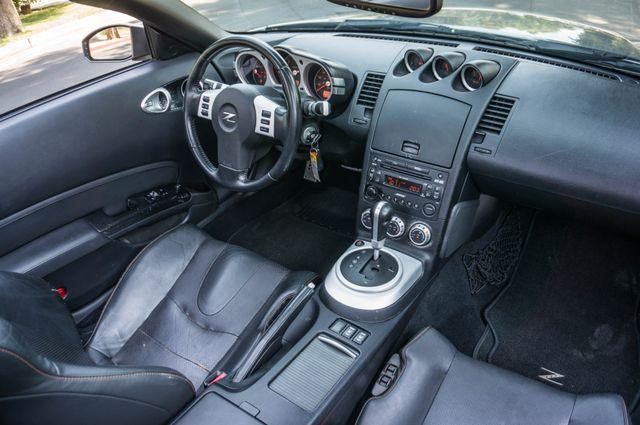 2007 Nissan 350Z Touring Reseda, CA 31