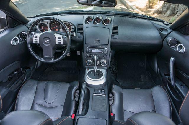2007 Nissan 350Z Touring Reseda, CA 18