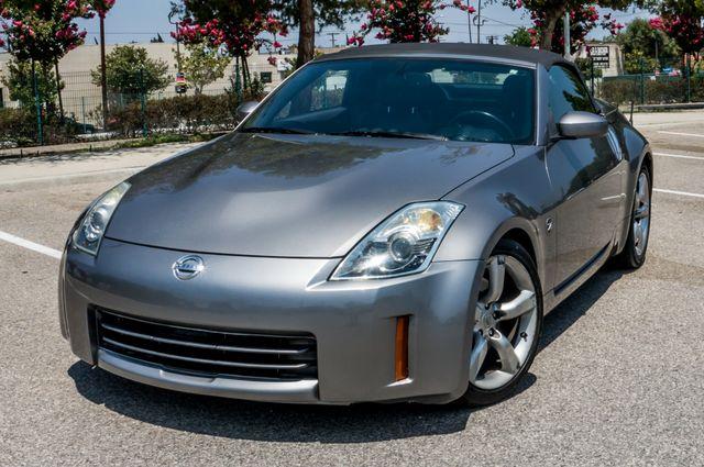 2007 Nissan 350Z Touring Reseda, CA 40