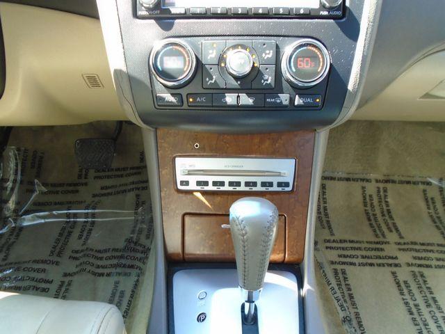 2007 Nissan Altima 2.5 SL with Navigation in Alpharetta, GA 30004