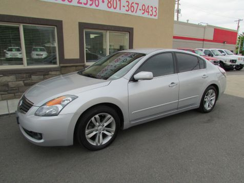 2007 Nissan Altima 2.5 S in , Utah