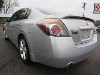 2007 Nissan Altima 3.5 SE Batesville, Mississippi 8