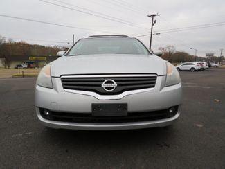 2007 Nissan Altima 3.5 SE Batesville, Mississippi 10