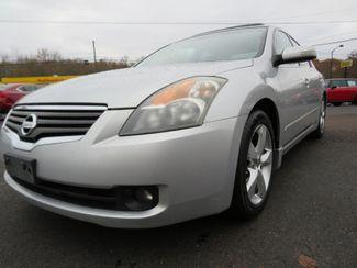 2007 Nissan Altima 3.5 SE Batesville, Mississippi 7