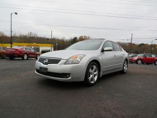 2007 Nissan Altima 3.5 SE Batesville, Mississippi 3