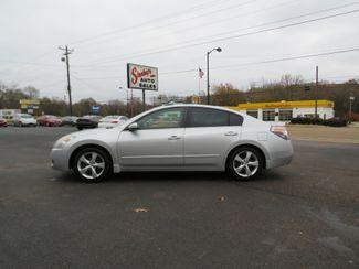 2007 Nissan Altima 3.5 SE Batesville, Mississippi 1