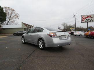 2007 Nissan Altima 3.5 SE Batesville, Mississippi 12