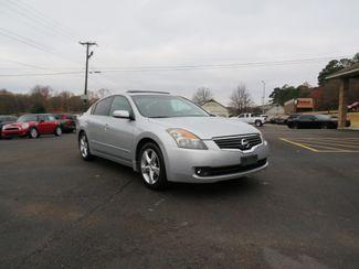 2007 Nissan Altima 3.5 SE Batesville, Mississippi 2