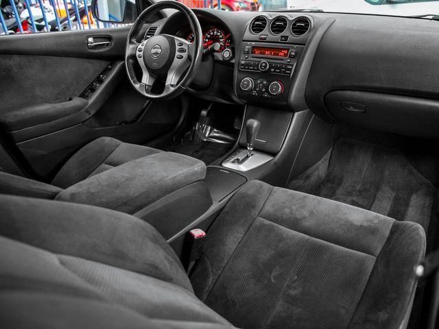 2007 Nissan Altima 2.5 S Burbank, CA 10