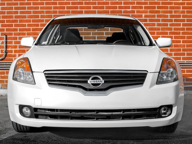 2007 Nissan Altima 2.5 S Burbank, CA 2