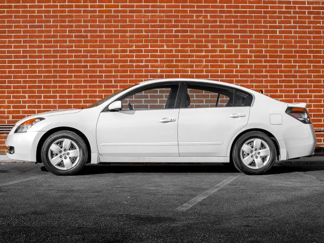 2007 Nissan Altima 2.5 S Burbank, CA 5