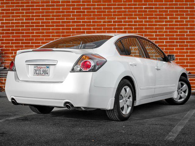 2007 Nissan Altima 2.5 S Burbank, CA 6
